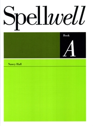 Spellwell A - Student Book
