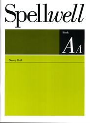Spellwell Aa - Student Book
