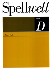 Spellwell D - Student Book