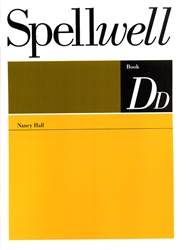 Spellwell Dd - Student Book