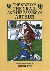 Story of the Grail and the Passing of Arthur