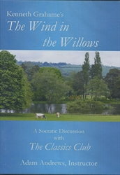 Classics Club - Wind in the Willows