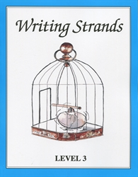 Writing Strands Level 3