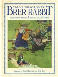 Giant Treasury of Brer Rabbit