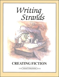 Writing Strands Creating Fiction