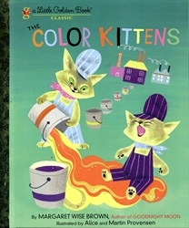 Color Kittens