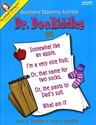Dr. Dooriddles B2