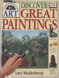 Discover Great Paintings