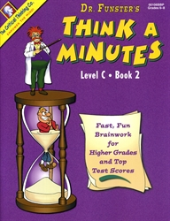 Dr. Funster's Think-A-Minutes C2