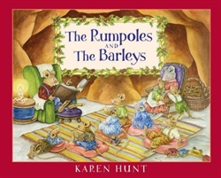 Rumpoles and the Barleys