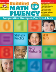 Building Math Fluency 4-6