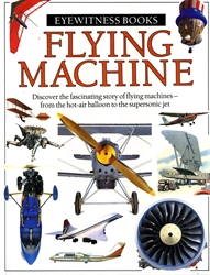 DK Eyewitness: Flying Machine