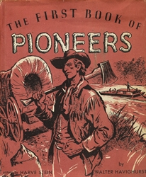 First Book of Pioneers