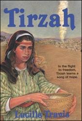 Tirzah - Exodus Books