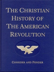 Christian History of the American Revolution