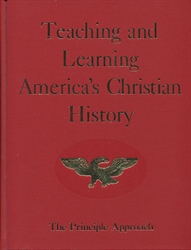 Teaching and Learning America's Christian History