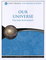 Our Universe - Teacher Supplement (old)