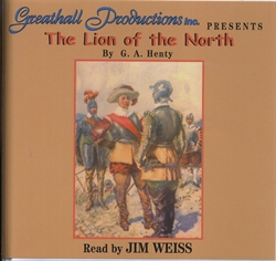 Lion of the North - CDs
