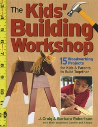 Kids' Building Workshop
