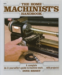 Home Machinist's Handbook