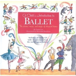 Child's Introduction to Ballet