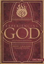Experiencing God (Student Edition)
