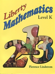 Liberty Mathematics Level K
