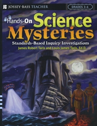 Hands-On Science Mysteries for Grades 3-6