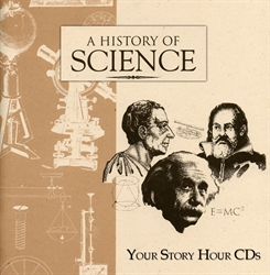 History of Science - CD Set