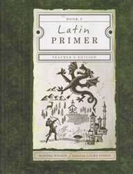 Latin Primer 2 - Teacher Edition