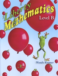 Liberty Mathematics Level B