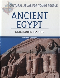Cultural Atlas of Ancient Egypt
