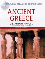 Cultural Atlas of Ancient Greece