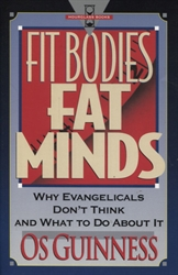 Fit Bodies, Fat Minds