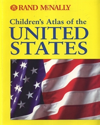 Rand McNally Children's Atlas of the United States