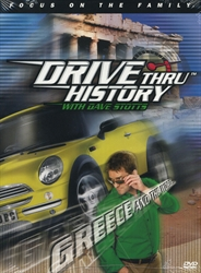 Drive Thru History #2: Greece