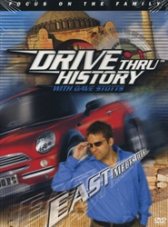 Drive Thru History #4: East Meets West