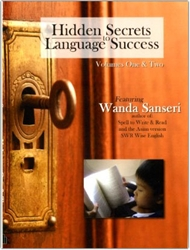 Hidden Secrets to Language Success - DVD