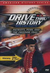 Drive Thru History: Patriots, Penn, and The Freedom Trail