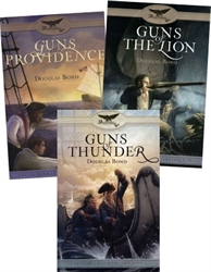 Faith and Freedom Trilogy