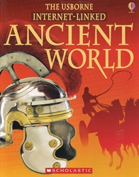 Usborne Ancient World