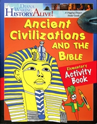 Ancient Civilizations and the Bible - Activity Book (old)