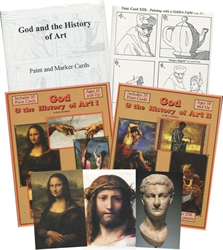 God and the History of Art