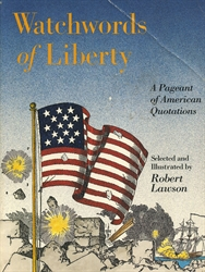 Watchwords of Liberty