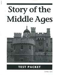 Story of the Middle Ages - Tests