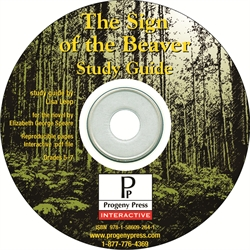 Sign of the Beaver - Guide CD