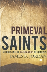 Primeval Saints