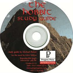 Hobbit - Study Guide CD