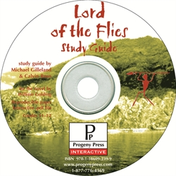 Lord of the Flies - Guide CD