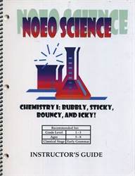 Noeo Chemistry 1 - Instructor's Guide